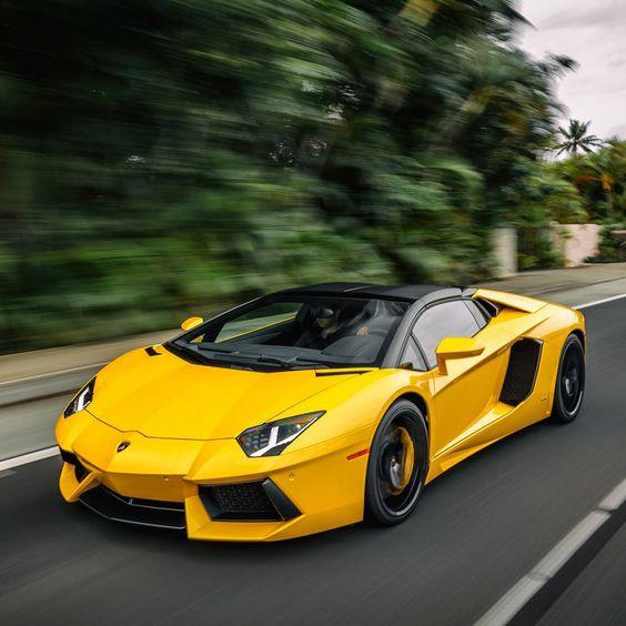"""Lambo: Trevor Jolin On Instagram: """"Lambo Lane #Lamborghini"""