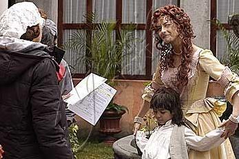 telenovela Pasion