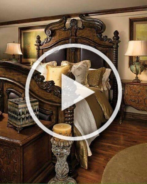 Modern Gothic Victorian Bedroom Diy Home Decor On A Budget Home Decor Home Diy