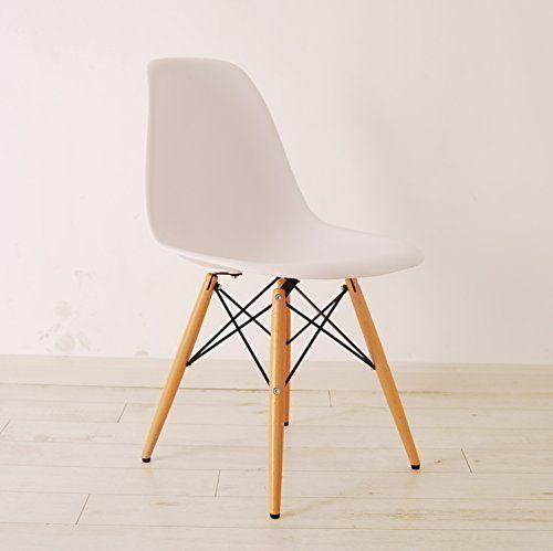 Vertbaudet Chambre Ado : HNNHOME Chaise Inspirée Eames Eiffel Dîner Salon Mobilier Moderne