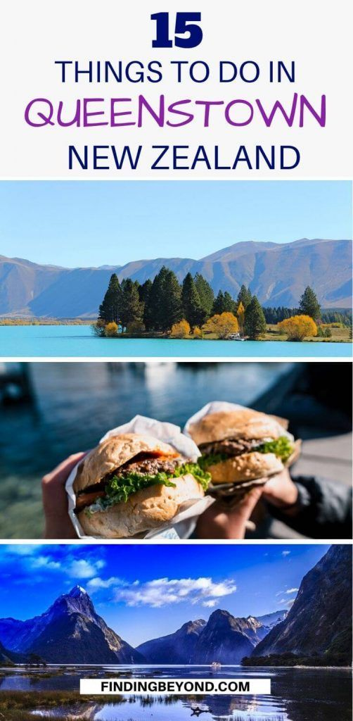 15 Truly Awesome Things To Do In Queenstown Nz In 2020 Things To Do Queenstown New Zealand Travel Water temperature plays an important role in the behavior of fish. pinterest