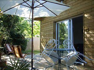maison+en+bois+++Location de vacances à partir de Adour Landes Océanes - Hossegor @homeaway! #vacation #rental #travel #homeaway
