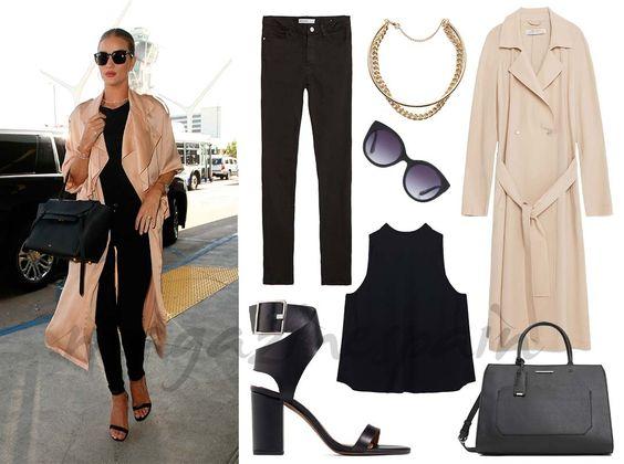 A-Divina: ¿Cómo llevar unos pitillos? #Moda #Fashion