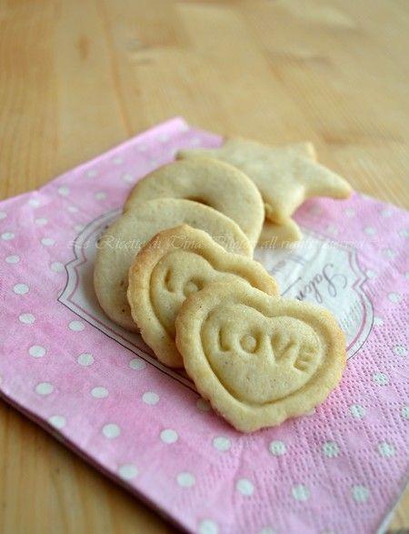biscotti alla cannella,biscotti natalizi