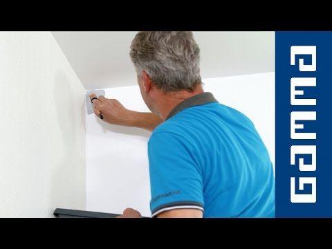 Het Schilderen Van Je Gestucte Muur Is Niet Moeilijk En Je Creeert Er Direct Een Andere Sfeer Mee In Huis Hoe Je Da Muur Glad Maken Muur Glad Muur Schoonmaken