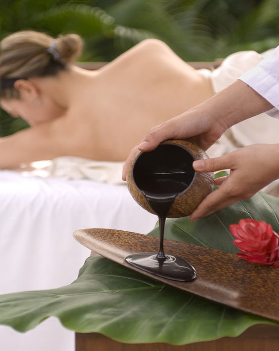 spa divine massage and sauna
