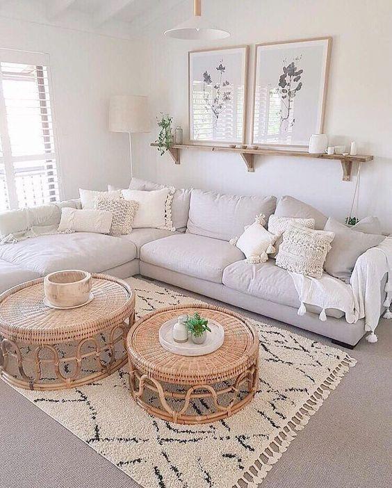 Simple Modern Living Room Design Boho Chic Home Decor Ideas Simple Living Room Designs Living Room Decor Apartment Simple Living Room