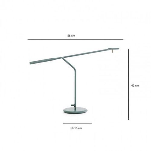 Tafellamp Industrieel Kwantum Kwantum Schemerlampen Staande Schemerlamp Dimmer Moderne Tafellampen Rvs Bu Tafellamp Moderne Tafellamp Binnenverlichting