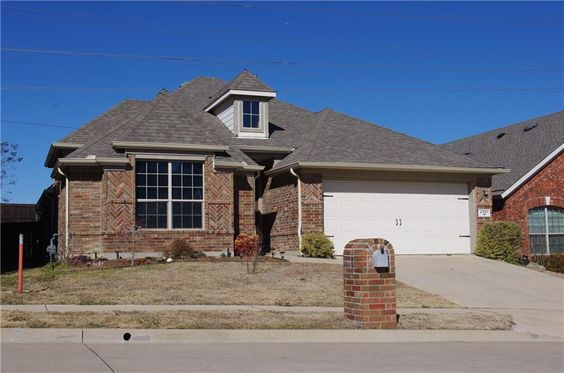 Residential for sale in Sachse, Texas, 13309633