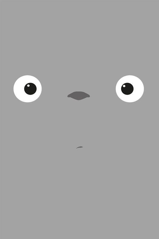 """The Neighbor"" (Totoro) by Fabio Castro Soto."