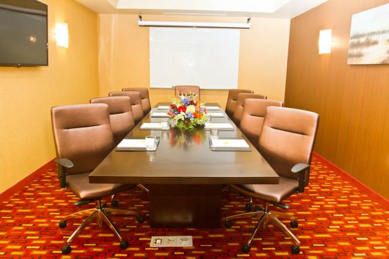 Conference Room - Rental Available