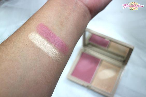 Handswatch BLP Dawn & Dusk Palette
