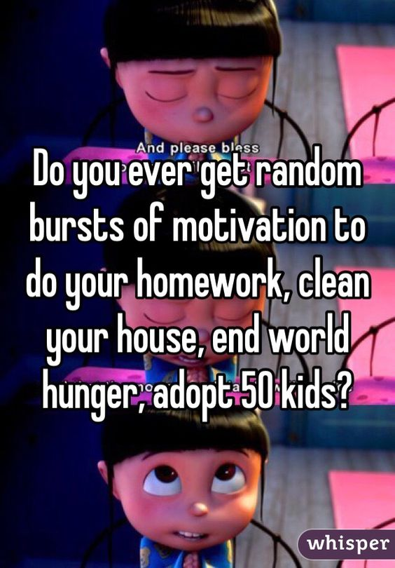 Things to help you do homework