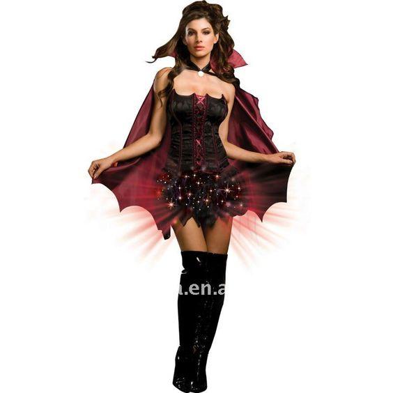 sexy halloween costumes for teens   venda quente sexy fantasia de halloween e carnaval