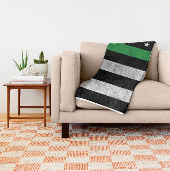 Thin Green Line Throw Blanket  3 Sizes  by ForgetSundayDrives on Etsy. Thin Green Line. Border Patrol. Border Patrol Wife. Park Ranger. Park Ranger Wife. Gifts for Her. Army. Military. Military Wife. Army Wife. Federal Agent. Federal Agent Wife. Game Warden. Game Warden Wife. Support. Pride. Conservation Personnel. Wife. American Flag. Home Decor.