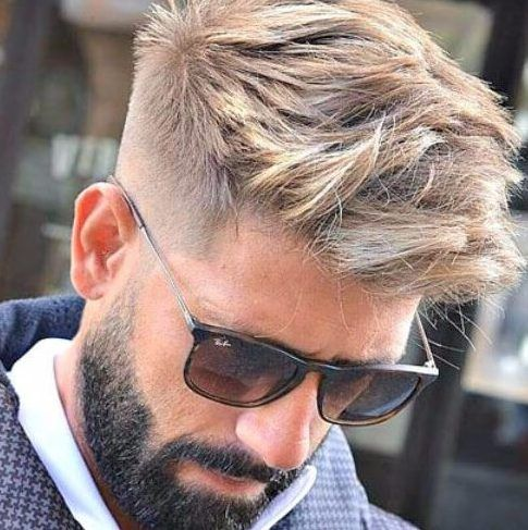 50 Undercut With Beard Styles For A Vintage Modern Look Short