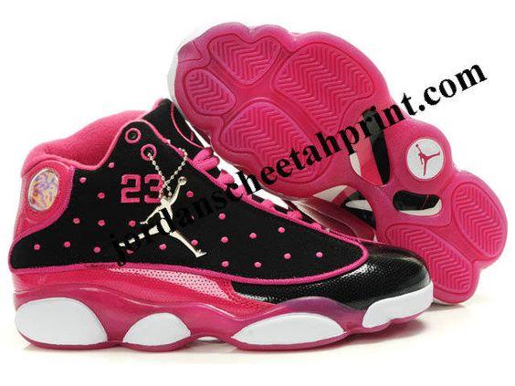 Air Jordan XIII (13) Retro Femme-75
