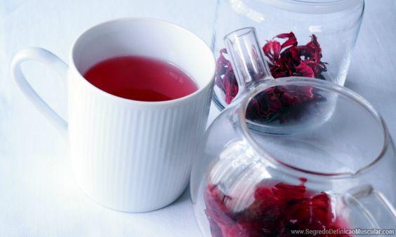 Alimentos Termogênicos Chá de Hibisco  ➡ https://www.segredodefinicaomuscular.com/13-otimos-alimentos-termogenicos-para-emagrecer/  #termogênicos #emagrecer #perderpeso #secarbarriga #secarabdômen #SegredoDefiniçãoMuscular