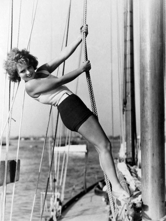 Clara Bow  1929 - Clara Bow
