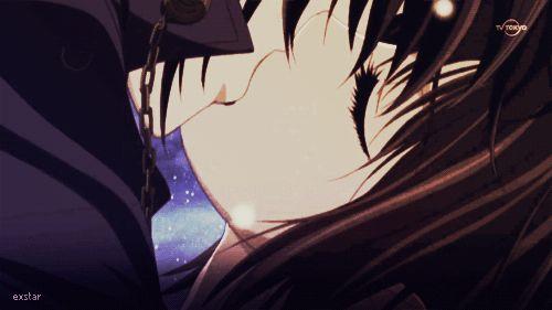 Vampire Knight Ee