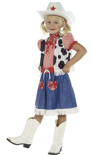 Fashionstore.nl - Cowgirl kostuum meisjes. Het grootste aanbod Meisjes verkleedkleding - Feestartikelen. Bestel snel Cowgirl kostuum meisjes, levering uit