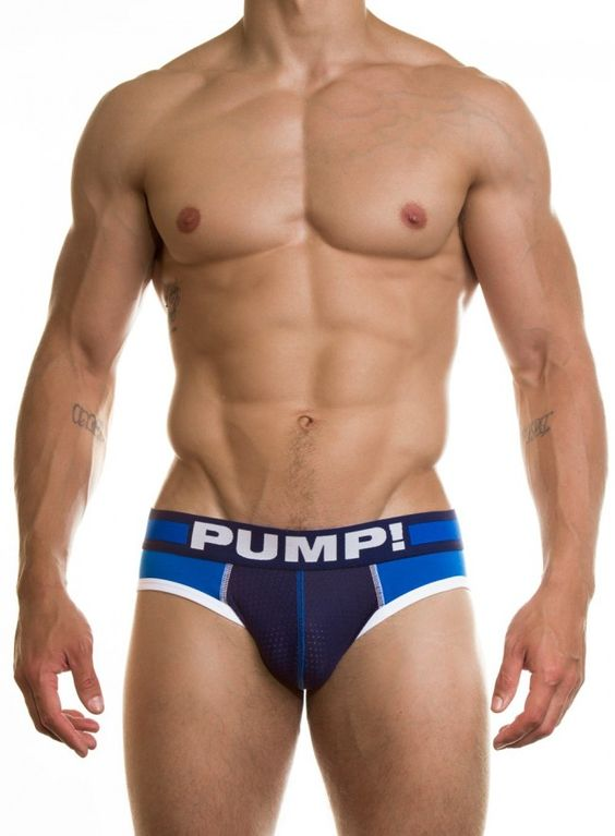 PUMP! Titan Brief