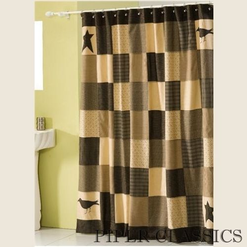 Curtains Ideas charcoal and cream curtains : Kettle Grove Shower Curtain | Pinterest | Taupe, Black plaid and Plaid
