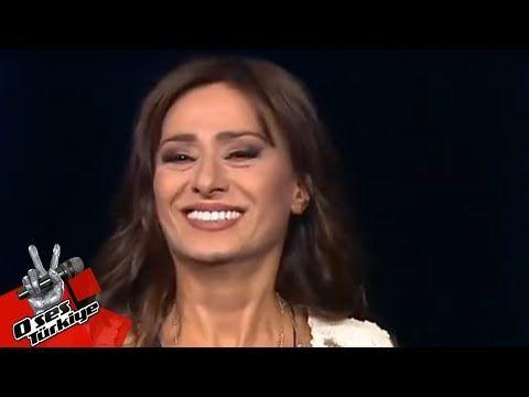 O Ses Turkiye 7 Sezon Yildiz Tilbe Den Kulaklarin Pasini Silen Performans Youtube Yildiz Ses Kulak