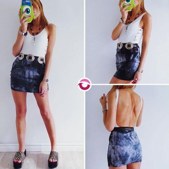 ULTIMOBODY BLAIR BLANCO $450 Elastizado acordonado a los costadosNO VUELVE  MINI BATIK NEGRO $450 Morley tiro alto elastizadaNO VUELVE Local Belgrano Envíos Efectivo y tarjetas Tienda Online www.oyuelito.com.ar #followme #oyuelitostore #stylish #styles #fashion #model #fashionista #fashionpost #ootd #moda #clothing #instafashion #trendy #chic #girl #trends #outfitoftheday #selfie #showroom #loveit #look #lookbook #inspirationoftheday #modafemenina