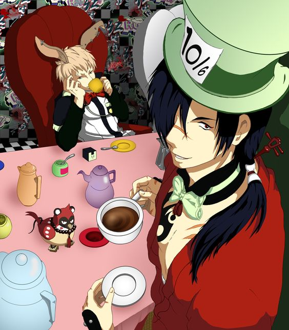 Welcome to NITRO+CHIRAL PATHS, a nitro+CHiRAL fansite~ Here you'll find game walkthroughs, reviews,...
