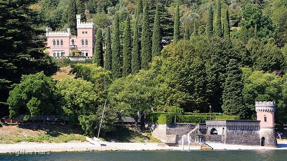 Villa Maresi | Griante #lakecomoville: