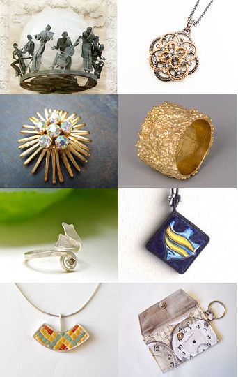 Special Gifts by DecoUno on Etsy--Pinned with TreasuryPin.com