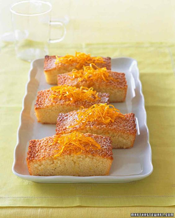 Financier, Almond meal and Coconut flour on Pinterest