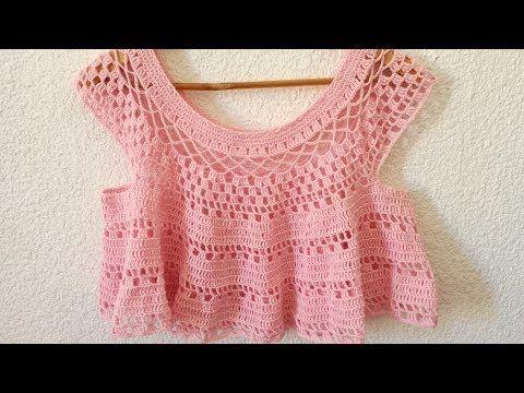 Pin On Crochet 4
