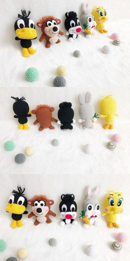 Bugs Bunny Tarifi | Facebook | 1024x512
