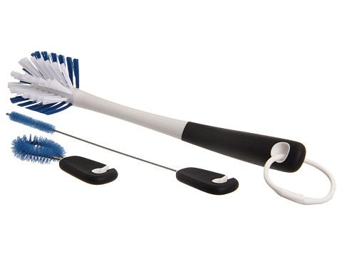 OXO Good Grips® Water Bottle Cleaning Set $9.99