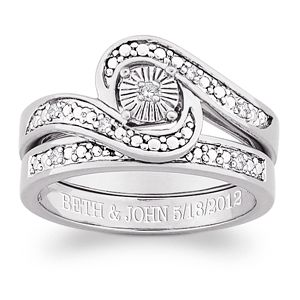 Need a new wedding ring so shopping around :)