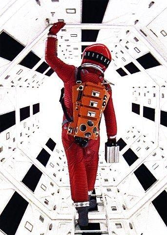 2001: A Space Odyssey (dir; Stanley Kubrick, 1968)