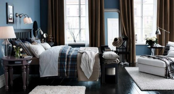 IKEA Bedroom 2013 Ideas