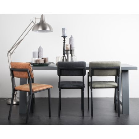 Table bois rectangulaire Weesport