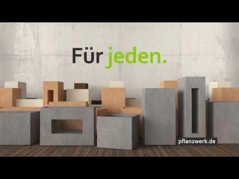 Pflanzkubel Gunstig Online Kaufen Grosse Pflanzkubel Im Sale