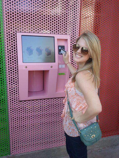 Cupcake ATM. TSM. :O