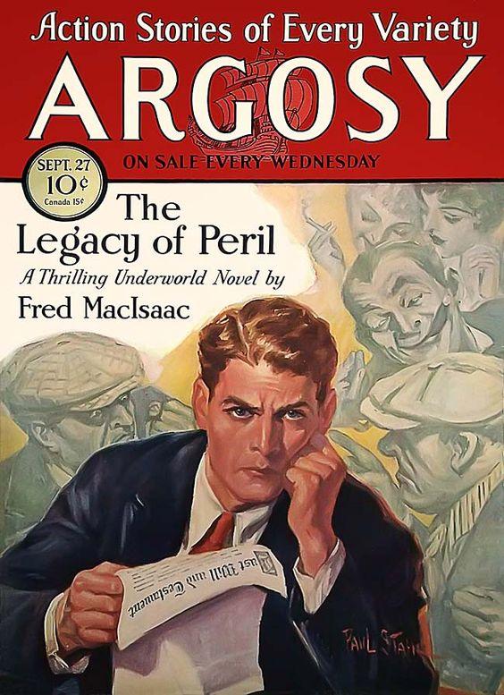 Argosy 1930-09-27