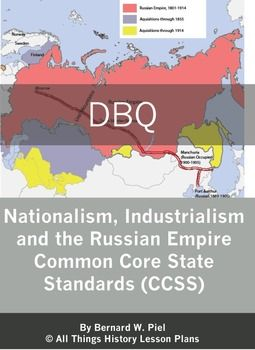 nationalism dbq essay Lea serres november, 2009 mrs cerqua nationalism dbq nationalism united people into nation- states, toppled empires composed of many ethnic minorities, and contributed to the outbreak of wars in the nineteenth century.