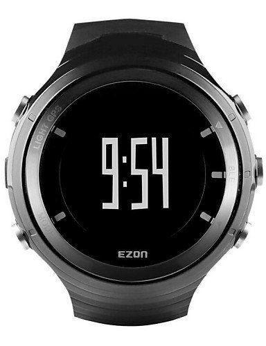 Ezon Frauen und Männer sport multifunktionale Chronograph Leucht gps-Thermometer wasserdichte Uhr g3 - http://uhr.haus/weiq/ezon-frauen-und-maenner-sport-multifunktionale-4