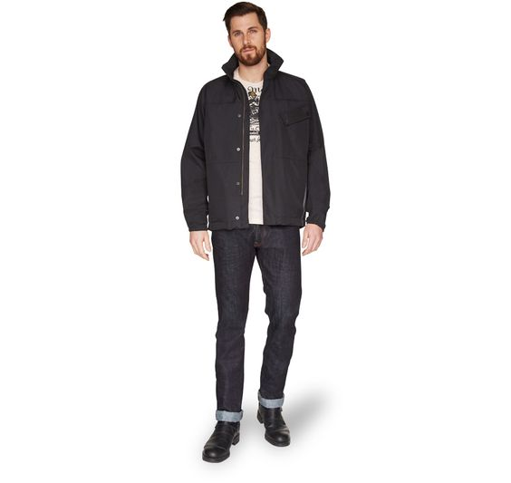 Mentone Jacket | Barbour International | Mens | Barbour | Cycling ...