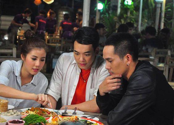 Định Mệnh Anh Yêu Em Thái Lan 1