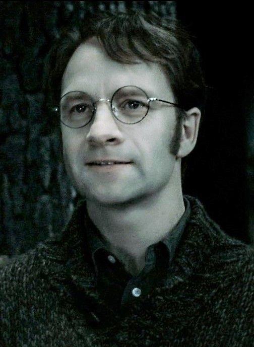 James Potter James Potter Harry Potter Wiki Harry Potter Characters