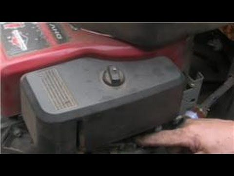Lawn mower repair, Riding lawn mowers and Lawn mower on