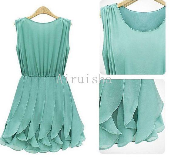 Summer dress designs 39
